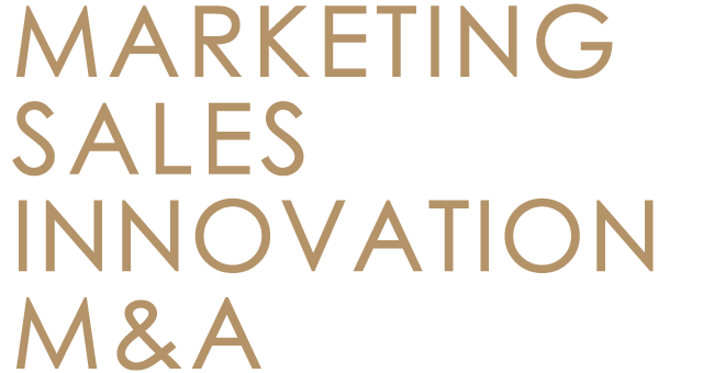 MARKETING SALES innovation